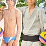 【画像】山崎賢人の腹筋がすごい!私服もオシャレ!